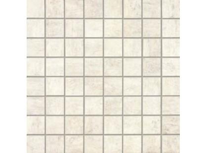 Italon Travertini Bianco Mosaico