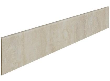 Italon Travertino Floor Project Battiscopa Navona
