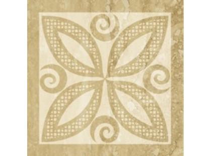 Italon Travertino Floor Project Tozetto Eden