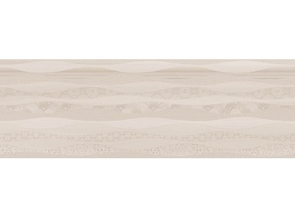 ITT Ceramic Pleasure Decor Beige
