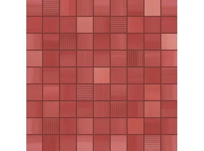 ITT Ceramic Pleasure Cherry mosaic