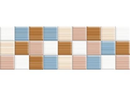 ITT Ceramic Rainbow Mix