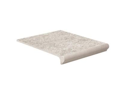 Keope Quartz Percorsi White Scalino Str