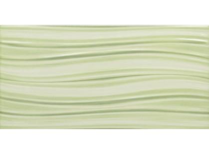 Kerabel Дактель Волна зеленый