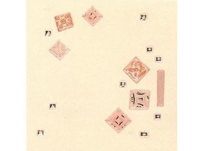 Kerama Marazzi Калейдоскоп B305\5011 Жёлтый