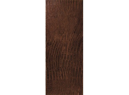 Kerama Marazzi Аллигатор 7009   коричневый Глянцевая.