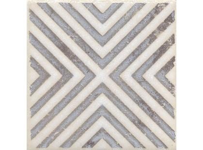 Kerama Marazzi Амальфи STG\B403\1266 Орнамент Коричневый