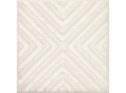 Kerama Marazzi Амальфи STG\A403\1266  Орнамент Белый
