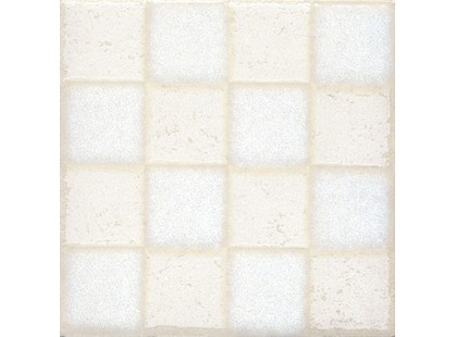 Kerama Marazzi Амальфи STG/B404/1266 Орнамент Белый