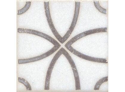 Kerama Marazzi Амальфи STG/A405/1266  Орнамент Коричневый