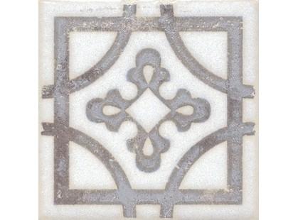 Kerama Marazzi Амальфи STG/A406/1266 Орнамент Коричневый