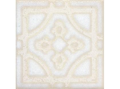Kerama Marazzi Амальфи STG/B406/1266 Орнамент Белый