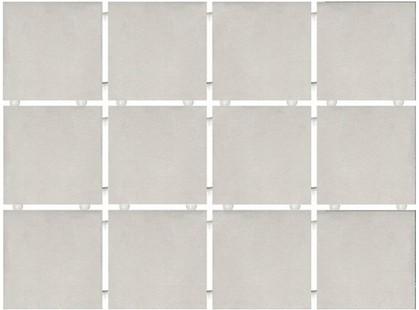 Kerama Marazzi Амальфи 1270 Серый Светлый Полотно (30х40 из 12 частей)