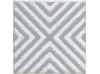 Kerama Marazzi Амальфи STG/C403/1270 Орнамент Серый