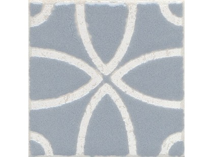 Kerama Marazzi Амальфи STG/C405/1270 Орнамент Серый