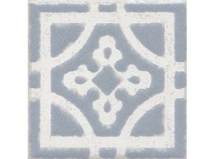 Kerama Marazzi Амальфи STG\C406\1270 Орнамент Серый