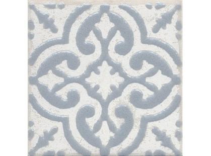 Kerama Marazzi Амальфи STG\C408\1270 Орнамент Серый