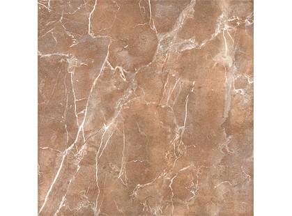 Kerama Marazzi Башкирия 3270R  коричневый Матовая