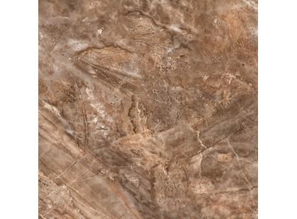 Kerama Marazzi Бельведер 3346  Бельведер коричневый Матовая