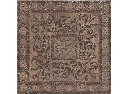 Kerama Marazzi Бромли коричневый розон STG/А257/4212
