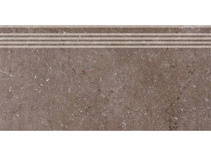 Kerama Marazzi Дайсен SG211400R\GR Коричневый обрезной (гранит)