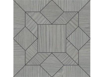 Kerama Marazzi Дартмут Мозаичный серый SG175\002