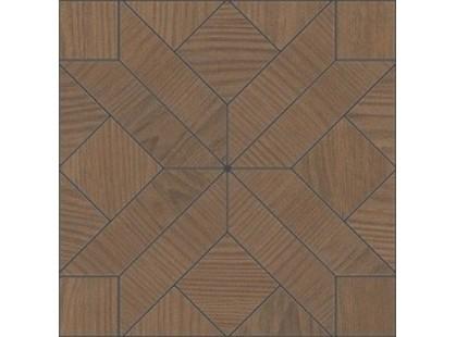 Kerama Marazzi Дартмут Мозаичный коричневый SG174\003