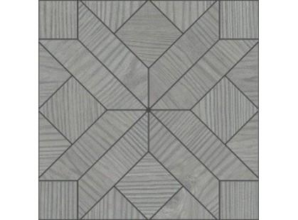Kerama Marazzi Дартмут Мозаичный серый SG174\002
