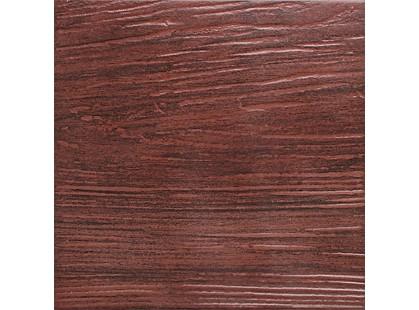 Kerama Marazzi Дерево 3102  красный Матовая