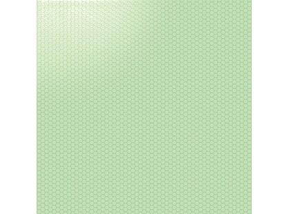 Kerama Marazzi Эльзас 3343    Зеленый Глянцевая