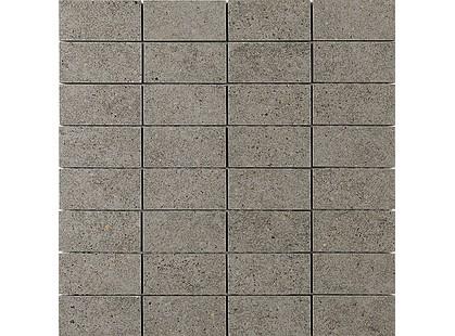 Kerama Marazzi Фьорд DP168\006   серый мозаичный Неполированная