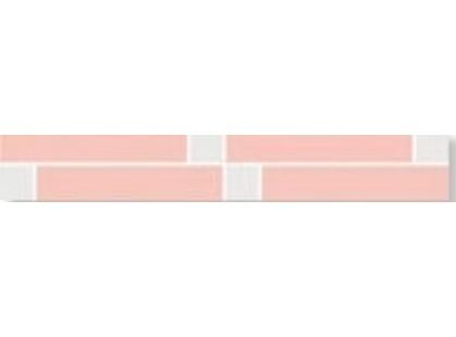 Kerama Marazzi Гармония 131\3281 Мозаичный Розовый