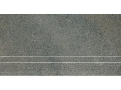 Kerama Marazzi Гималаи DP203800R Серый Обрезной Неполированная (гранит)