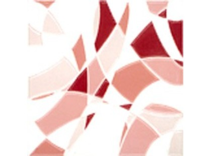 Kerama Marazzi Калейдоскоп D1061/5009 Фиеста Розовый