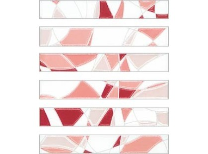 Kerama Marazzi Калейдоскоп D1188/5009 Фиеста Розовый
