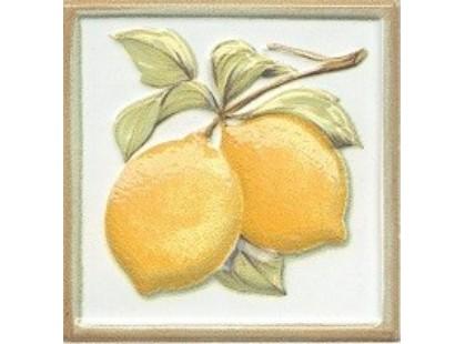 Kerama Marazzi Капри Лимончики TLA002