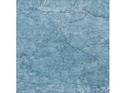 Kerama Marazzi Карелия 3093R   синий Матовая