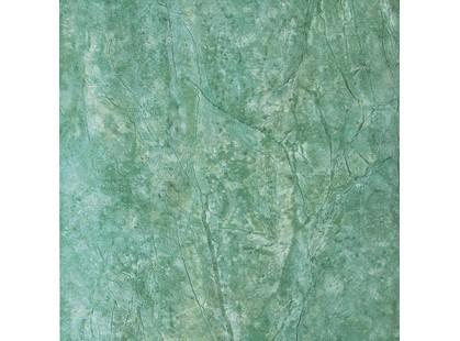 Kerama Marazzi Карелия 3094R  зеленый Матовая