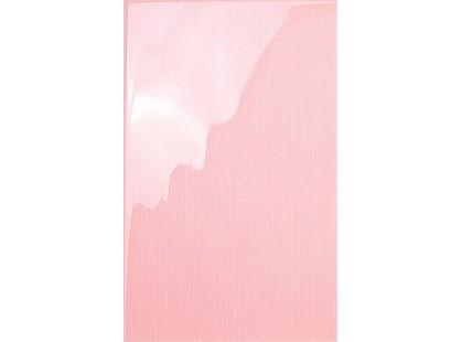 Kerama Marazzi Кашида 6176  Фрея розовый Глянцевая
