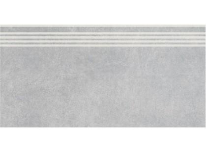 Kerama Marazzi Королевская дорога SG614800R\GR Серый светлый обрезной (гранит)