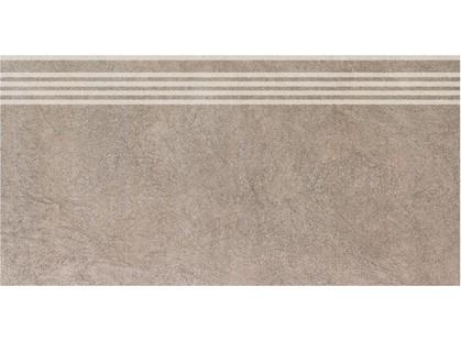 Kerama Marazzi Королевская дорога SG614400R\GR  коричневый светлый обрезной