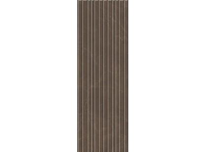 Kerama Marazzi Низида 12096R Коричневый Структура Обрезной