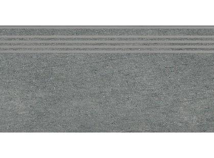 Kerama Marazzi Ньюкасл SG212500R\GR  серый темный обрезной