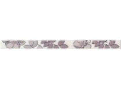 Kerama Marazzi Ньюпорт Цветы фиолетовый STG/C235/15010