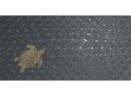 Kerama Marazzi Окинава ID14   черный обрезной