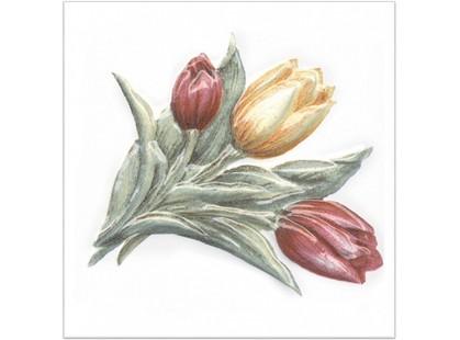 Kerama Marazzi Оранжерея TFA013 Оранжерея Тюльпаны