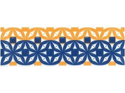 Kerama Marazzi Остров пингвинов NT\A13\5155  Южный полюс орнамент