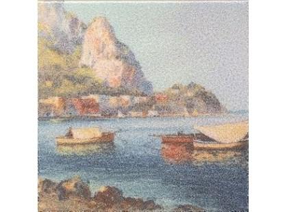 Kerama Marazzi Позитано STG\A345\5155 Лодки