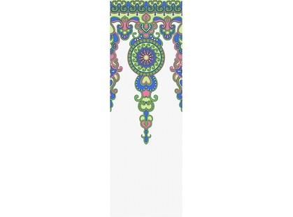 Kerama Marazzi Праздник красок STG\A127\12037   орнамент