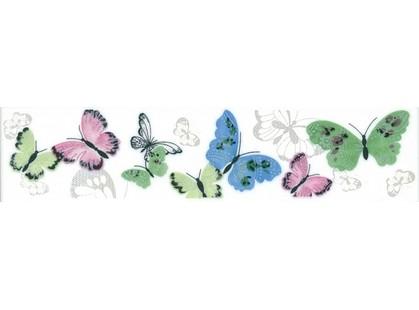 Kerama Marazzi Праздник красок STG\A136\12037  бабочки